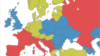 Вітрюслянд, Лефкоросія ды Фэгэроросорсаг — як у Эўропе называюць Беларусь (інфаграфіка)