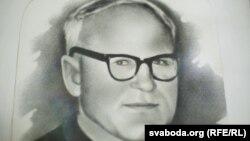 Архіўнае фота Ўладзіслава Чарняўскага