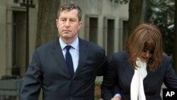 Американські прокурори вважають, що Паттен надав слідству суттєву допомогу