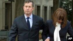 Американские прокуроры считают, что Паттен предоставил следствию существенную помощь