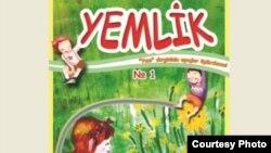 """Yemlik"" jurnalının üzü"
