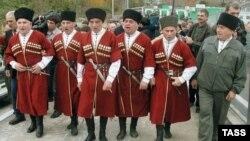 Абхазия в советские времена славилась своими долгожителями