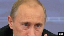 Российский президент выбрал «слишком незначительные проблемы», чтобы бросить вызов Западу