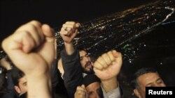 Техеран 11.02.2011