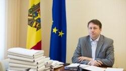 Interviul matinal: cu deputatul Igor Munteanu