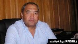 Мурат Саралинов, 2011-жыл
