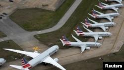 Некоторые аналитики предполагают, что авиарынку может понадобиться не менее двух лет на восстановление кризиса, который они называют худшим в истории авиации