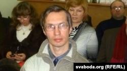 Аляксей Цюлькоў