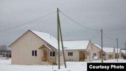 Поселок Стрелка, Красноярский край