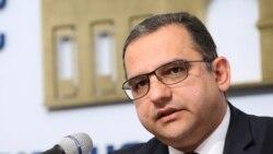 Հայաստանի այս տարվա տնտեսական ցուցանիշները էականորեն ցածր կլինեն կանխատեսվածից. Էկոնոմիկայի նախարար
