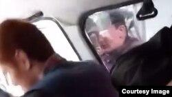Американские журналисты задержаны у салафитской мечети в Махачкале