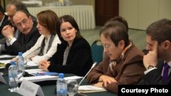 """Конференција """"Пазарот на медиуми во Македонија - трендови и перспективи""""."""