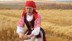 Воля Галанава расказвае, як даведалася пра свае беларускія карані