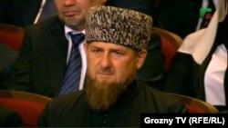 Лицом к событию. Устоит ли Рамзан без Путина