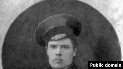 Г.Ибрагимов. Киев. 1913 год