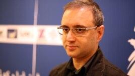 مصطفی آل احمد
