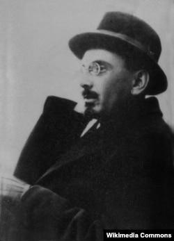 Mikheil Javakhishvili