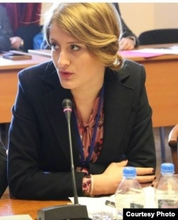 ელიკო ბენდელიანი