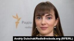 Александра Матвийчук
