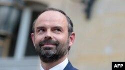 Эдуар Филипп.