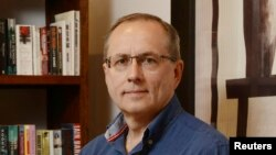 Сергей Колесников