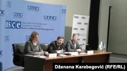 Vrijeme ističe: Thomas Gremingerna konferenciji u Sarajevu