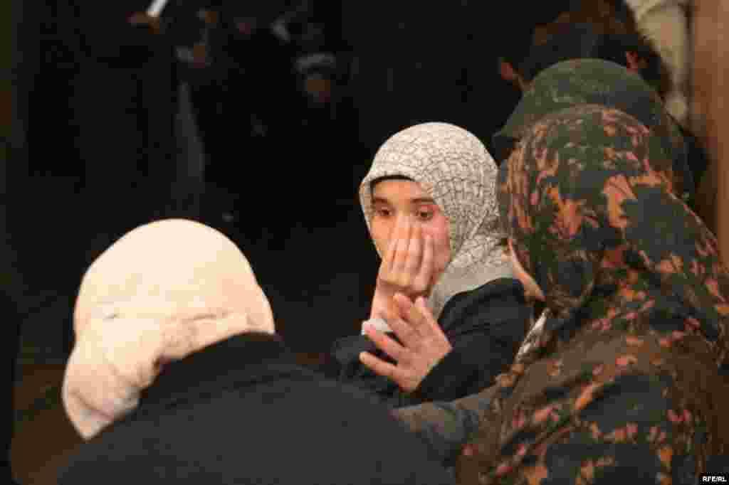 Казахстан. 14 февраля – 18 февраля 2010 года. #6