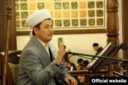 """Minor"" masjidi imomi Rahmatulloh qori"