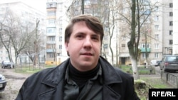 Пятро Кузьняцоў