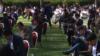 سناتوران معترض: امتحان کارمندان اداره تذکرههای برقی لغو شود