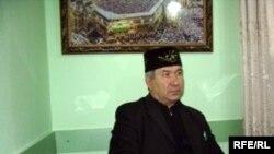 Фәрит Әюпов