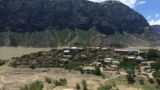 Старый Ирганай. Почти все сады сельчан затоплены из-за строительства ГЭС на этой территории