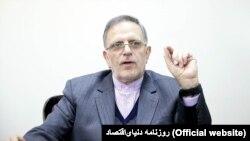 ولی الله سیف، رئیس سابق بانک مرکزی ایران