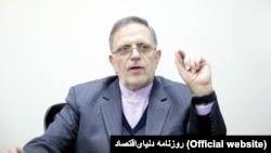 ولیالله سیف، رئیس کل پیشین بانک مرکزی ایران