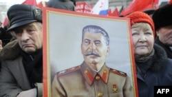 Сталин в очередной раз может взбудоражить российское общество.