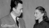 Camus cu Maria Casarès