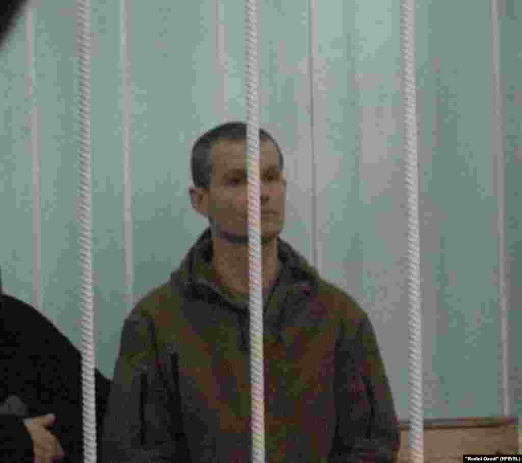 Владимир Садовничий, халабони рус. Додгоҳи вилояти Хатлон