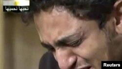 Ваэль Гоним в прямом эфире, 7 февраля 2011