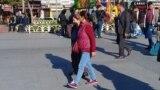 Stambuldaky türkmen migrantlary
