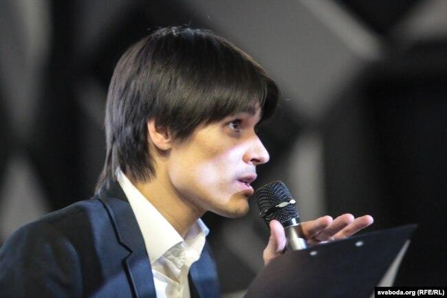 Андрэй Кім