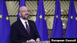Predsednik Evropskog saveta Šarl Mišel