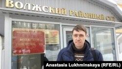 Михаил Смыслов