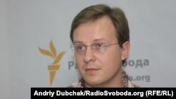 Олексій Толкачов, політичний експерт