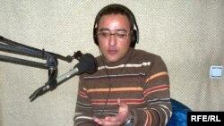 Yazıçı Əli Əkbər
