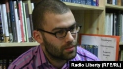 Илья Файбисович (экономист)