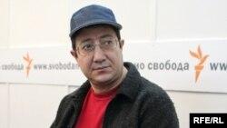 Юсуп Разыков, кинорежиссер, бывший директор киностудии «Узбекфильм»