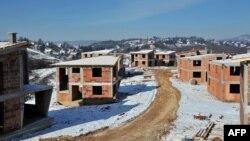 Nekretnine nedaleko od Sarajeva