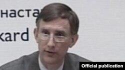 Пол Волерс, кандидат за амбасадор на САД во Македонија.