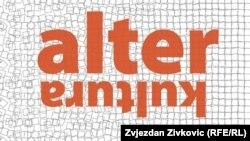 Logo projekta 'Alter Kultura'
