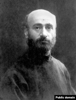Согомон Согомонян (Комитас)